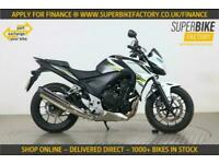 2015 15 HONDA CB500 FA-F - ALL TYPES OF CREDIT ACCEPTED