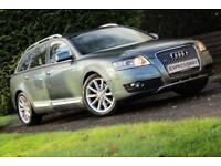 2007 Audi A6 Allroad 3.0 TDI quattro 5dr