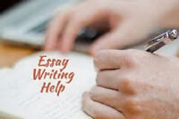 Halifax's BEST Academic Writers - Essays, Assignments