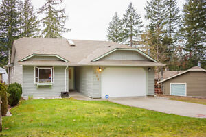 PRICE REDUCED! Spacious Home with Suite Potential