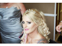 VERY EXPERIENCED PRO HOLLYWOOD TRAINED TV/FILM HAIR & MAKEUP ARTIST FOR WEDDINGS & PROMS
