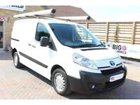 2016 TOYOTA PROACE 1200 HDI 90 L1 H1 SWB LOW ROOF PANEL VAN DIESEL