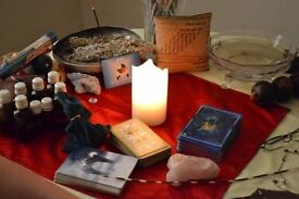 Psychic,Lost love spells /Tarot Readings,Clairvoyant healer_Text, Email & Online Chat