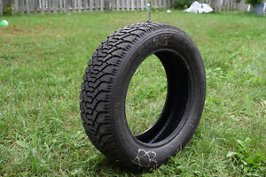 Goodyear Winter tires 205/55r/16