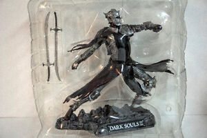 Dark Souls 3 Collector's Statue