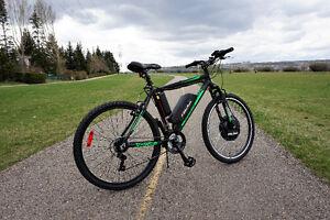 E-Bike Kit 500W  Convert your Bike to Ebike  easy to install