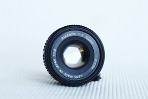 Vintage lenses for sale, with sony E-Mount adapters. a7, nex, 7r