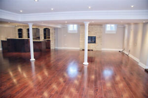 Beautiful 6 Bedroom Entire Home For Rent With Finished Basement!