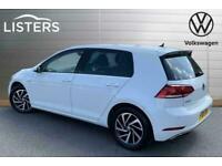 2019 Volkswagen GOLF HATCHBACK 1.5 TSI EVO Match 5dr Hatchback Petrol Manual