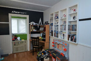 This 2 bedroom, 1 ½ storey home is ready for a new young family Regina Regina Area image 5