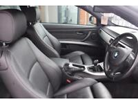 BMW 330D M SPORT-19INCH ALLOYS-INDIVIDUAL PAINT