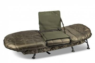 Nash Bed Buddy / Carp Fishing Chair