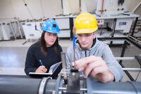 Mining Engineering Technology Diploma - Apply now for fall 2018