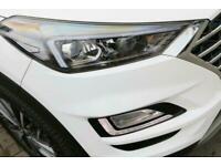 2019 Hyundai Tucson 2.0 CRDi 48V MHD Premium 5dr 4WD DCT Auto SUV Diesel Automat