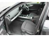 2020 Audi A4 DIESEL SALOON 35 TDI Technik 4dr S Tronic Auto Saloon Diesel Automa
