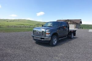 2009 Ford F-350 XLT SuperCab Pickup Truck