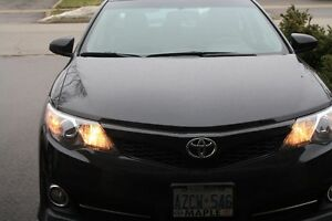 2014 Toyota Camry Sedan (Lease Takeover)