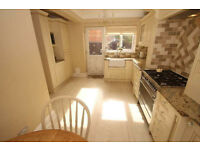Spacious 2 bedroom ground floor flat in Forest Gate