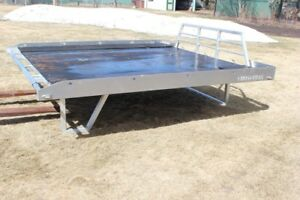 Sled Deck for sale-never used