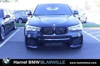 BMW X4 AWD 4dr xDrive35i 2016