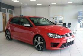 image for 2016 Volkswagen Golf TSI BlueMotion Tech R Hatchback Petrol Automatic