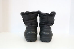 Sorel Toddler Snow Boots Size 5