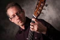 Guitar lessons with an exceptionally experienced instructor
