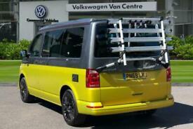2019 Volkswagen California SWB 150 PS 2.0 TDI BMT 7sp DSG Auto Estate Diesel Aut