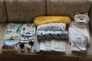 Infant Items