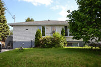 INCOME POTENTIAL!!Solid New Sudbury bungalow with in-law suite!