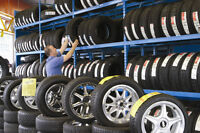 TIRE CLEARANCE SALE!!!!!