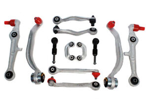 AUDI A4 - Front Suspension Kit - PROMO CODE: ISAVE10