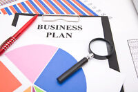 Business Plan And Market Research Writting