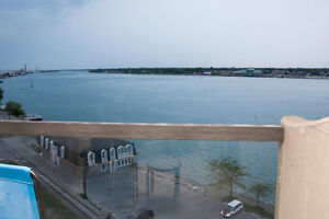 FURNISHED EXECUTIVE RIVERFRONT CONDO Sarnia Sarnia Area image 1