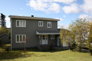 4 Bedroom, 1  1/2 Bath Home with Attached Garage! 26 Bowater