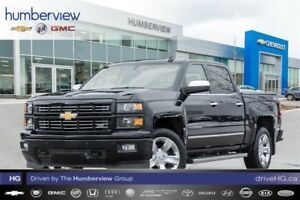 2015 Chevrolet Silverado 1500 NAVIGATION|BACKUP CAM|HEATED SE...