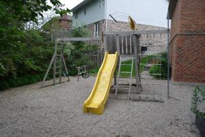 Outdoor Playground - FREE!