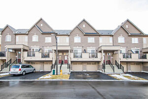 3 Bedroom Townhouse - Available April 1st - Ajax