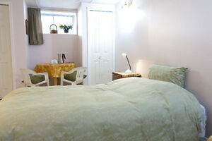 ROOM FOR RENT SHORT TERM $40.- NIGHTLY, $220.- WEEKLY