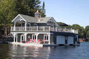 27 TIPS TO GET TOP DOLLAR FOR YOUR MUSKOKA COTTAGE OR HOME!