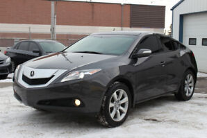 ZDX Acura 2010 FOR SALE!!