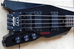 Bass Headless Westone Quantum X850 Rare and Awesome! Tullamarine Hume Area Preview
