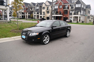 Great Audi A4 2007 2.0T