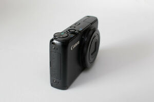 Canon S95 (Not in Ancaster)
