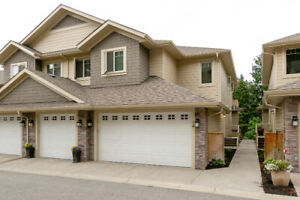 Shannon Lake Newer Townhome with view