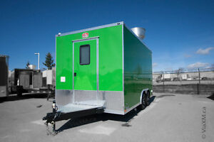 ViaXM can get you into a NEW FOOD TRAILER London Ontario image 7