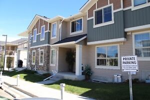 2 Bedroom Townhouse with fully finished Basement