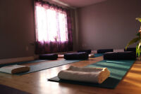 The Community Tree Yoga Studio - Yoga for the Whole Family!