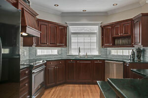 25 Boutiliers Lane ~ Executive Lakefront Retreat in the City