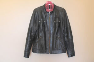 HD Ladies Motorcycle Jacket